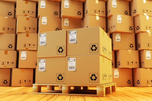 Benefits of Using a Shipping Pallet with Your Next Shipment