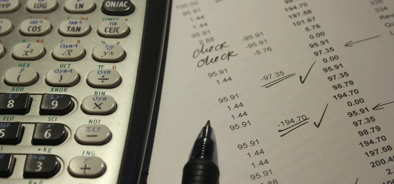 How to Manage Your Small Business' Finances