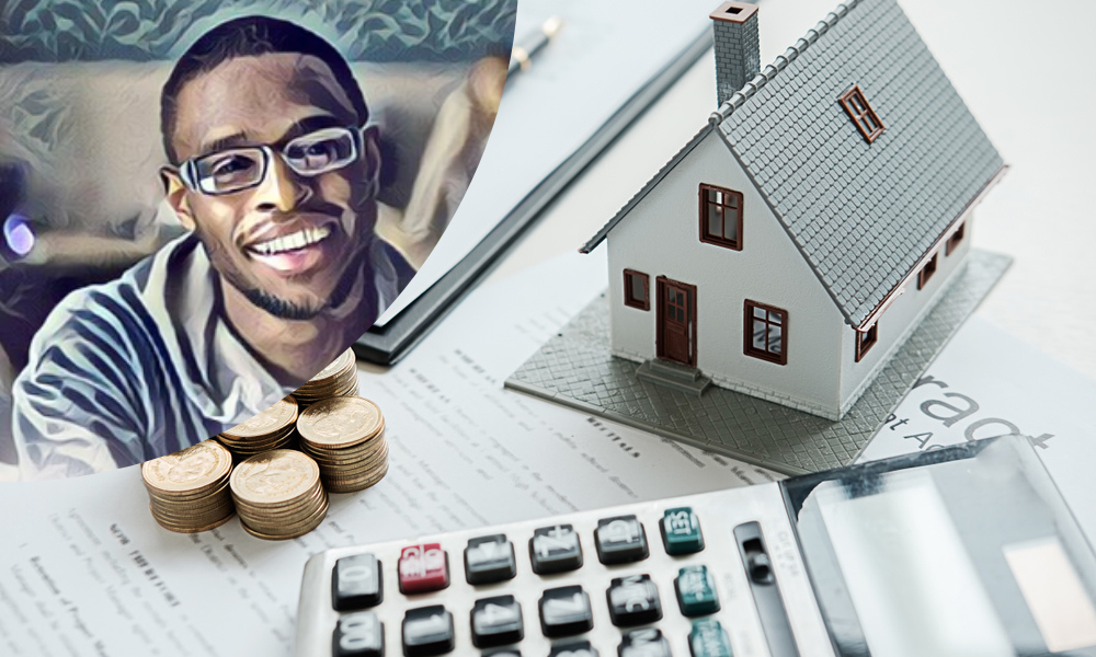Winston Deloney (Real Estate Investor) Shares His Method For Buying Rental Properties