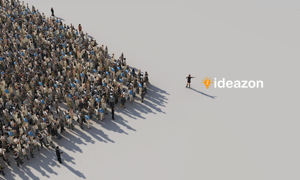 Leading The Pack: How Did Ideazon Set The Standard For Crowdfunding Campaign Excellence?