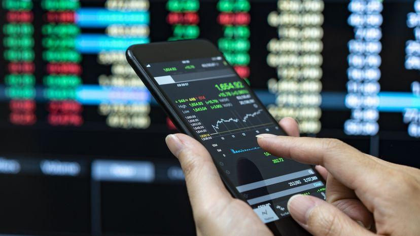 How Online Trading Works   HowStuffWorks